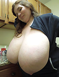 Big huge melons
